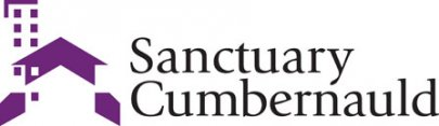 Sanctuary Cumbernauld Logo